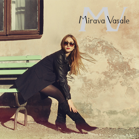 Mirava Vasale, moda mujer.